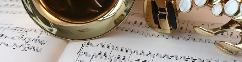 Uitvaart muziek