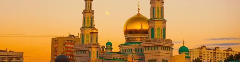 Islamitische uitvaart