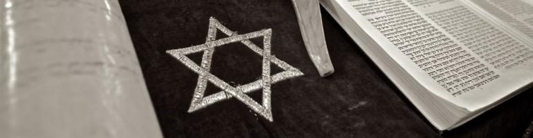 Joodse uitvaart